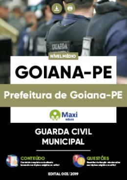 Guarda Civil Municipal