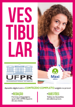 Volume Completo em PDF da UFPR