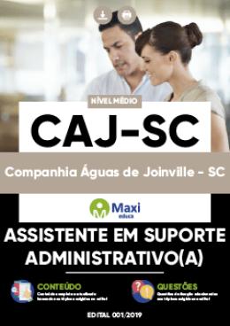 Assistente em Suporte Administrativo(a)