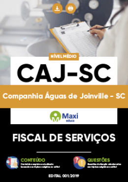 Fiscal de Serviços