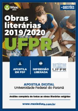 Obras Literárias 2019-2020