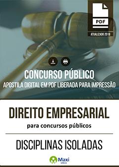 Apostila Digital em PDF