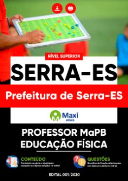 Professor MaPB - Educação Física