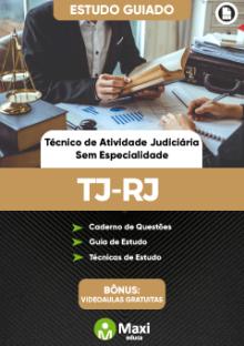 Concurso do - TJ-RJ