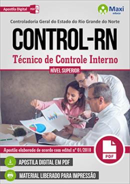 Técnico de Controle Interno