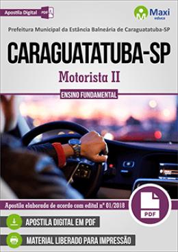 Motorista II