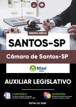 Auxiliar Legislativo