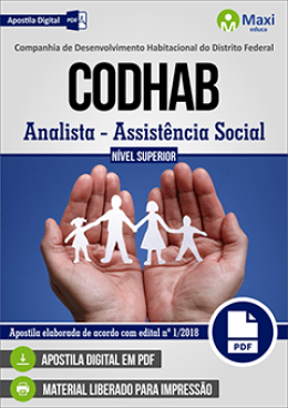 Analista - Assistência Social