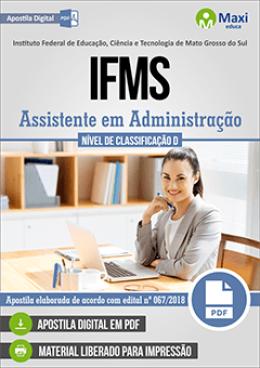 Assistente em Administração