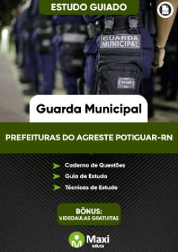 Estudo Guiado - Guarda Municipal