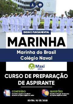 Apostila Digital em PDF da Marinha do Brasil - Colégio Naval