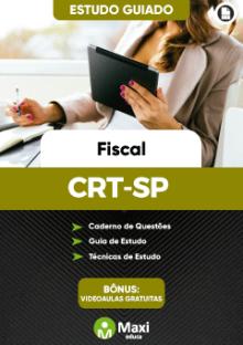 Concurso do Conselho Regional dos Técnicos Industriais do Estado de São Paulo - CRT-SP