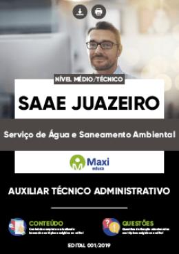 Auxiliar Técnico Administrativo