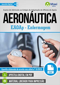 Apostila Digital em PDF da Aeronáutica