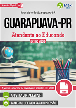 Atendente ao Educando