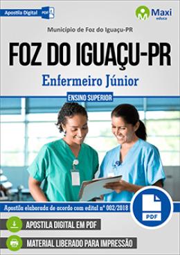 Enfermeiro Júnior