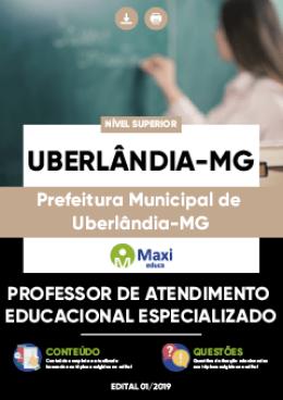 Professor de Atendimento Educacional Especializado