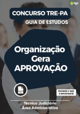 Guia de Estudos -Técnico Judiciário - Área Administrativa
