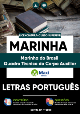 Letras Português - Licenciatura