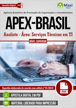 Analista - Área: Serviços Técnicos em TI