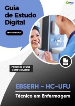 Guia de Estudos - Técnico em Enfermagem