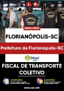 Fiscal de Transporte Coletivo