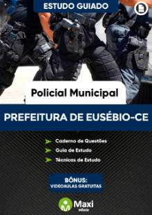 Concurso da Prefeitura de Eusébio-CE