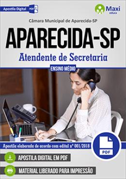 Atendente de Secretaria