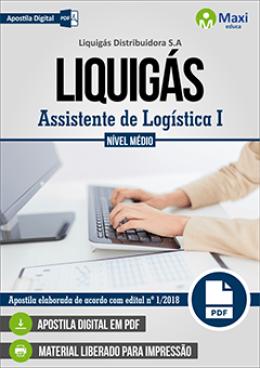 Assistente de Logística I