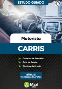 Concurso da Companhia Carris Porto-Alegrense-RS