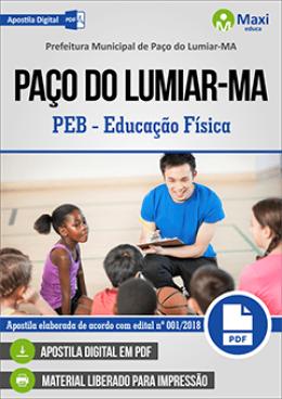 PEB - Educação Física