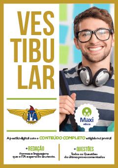Apostila Digital em PDF do Instituto Tecnológico de Aeronáutica - ITA