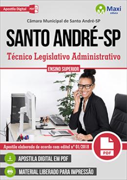 Técnico Legislativo Administrativo