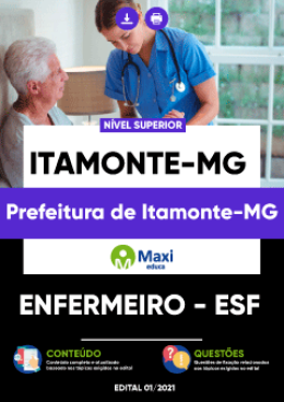 Enfermeiro - ESF