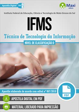 Técnico de Tecnologia da Informação