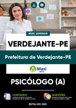 Psicólogo (a)
