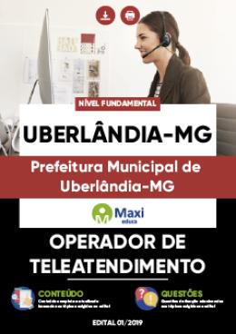 Operador de Teleatendimento