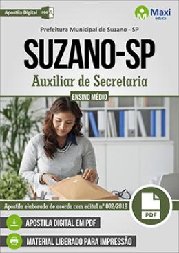Auxiliar de Secretaria