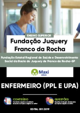 Enfermeiro (PPL e UPA)