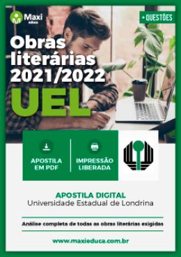 Obras Literárias 2021-2022