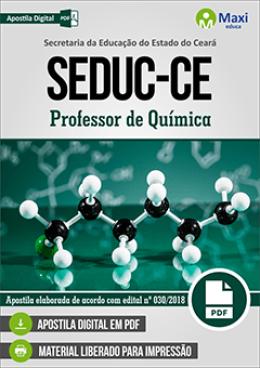 Professor de Química