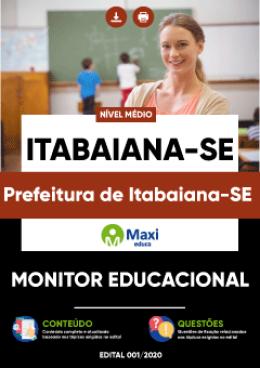 Monitor Educacional
