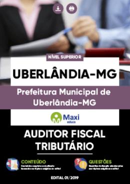 Auditor Fiscal Tributário