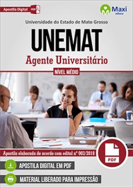 Agente Universitário