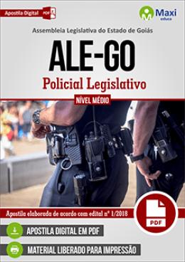 Policial Legislativo