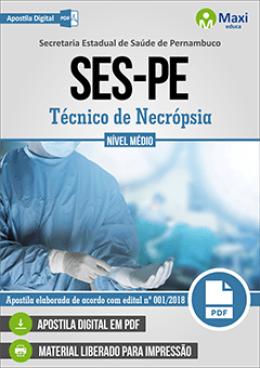 Técnico de Necrópsia