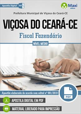 Fiscal Fazendário