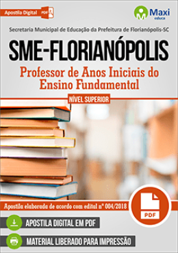Professor de Anos Iniciais do Ensino Fundamental