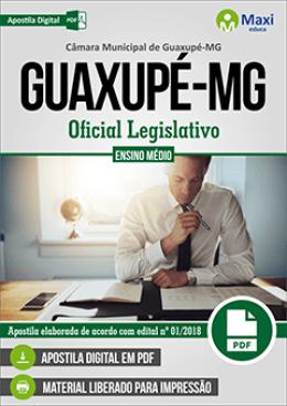 Oficial Legislativo