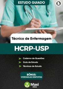 Concurso do Hospital das Clínicas da Faculdade de Medicina de Ribeirão Preto (USP) - HCRP-US